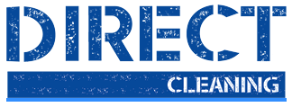 Direct Cleaning logo